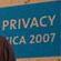 Bernie Lubell´s talk at Ars Electronica  电子艺术节上Bernie Lubell的演讲